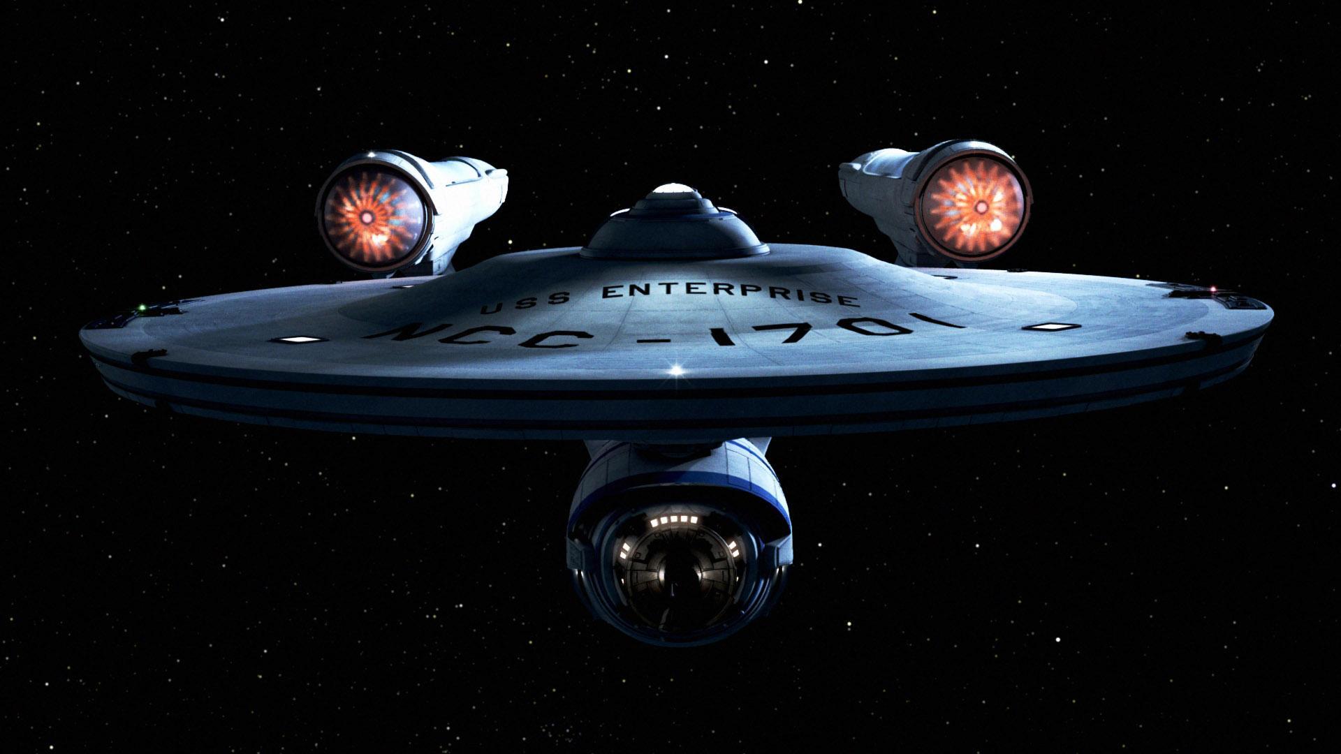 Star Trek Wallpapers 1920x1080 Group 96