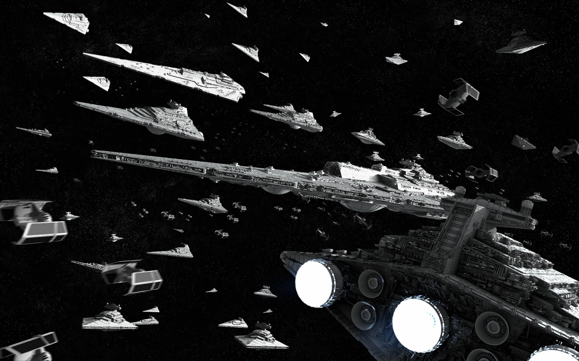 Star Wars Background Wallpaper - WallpaperSafari