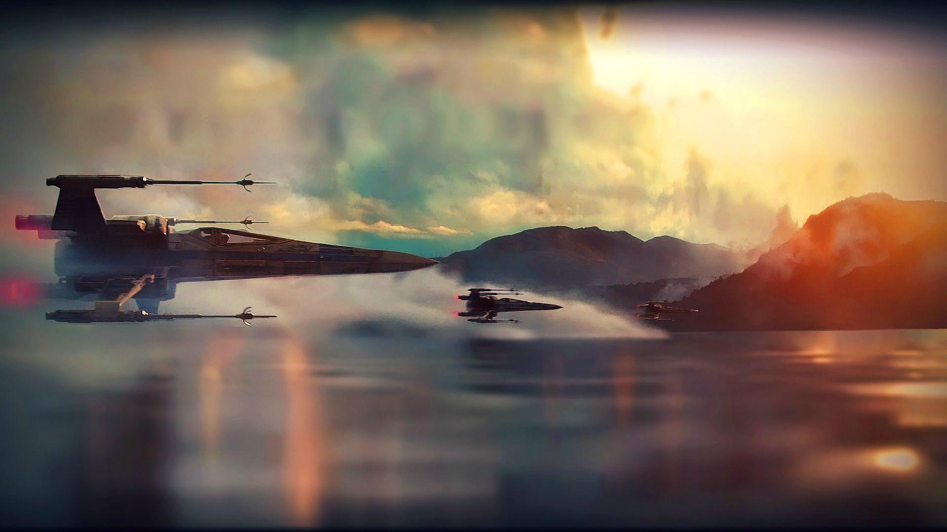 Star Wars Wallpaper Dump - 1080p - Album on Imgur