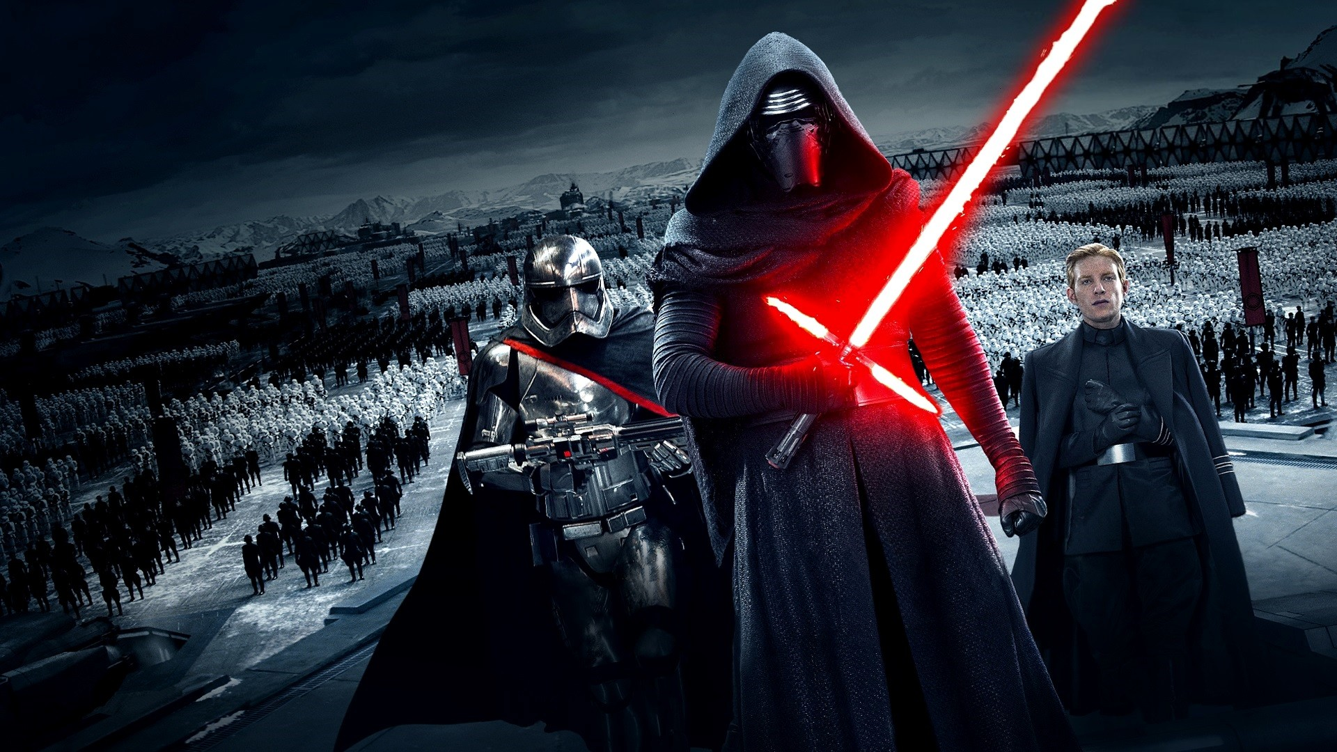 TW:94 - Star Wars Wallpaper HD 1080p, Amazing Star Wars 1080p HD