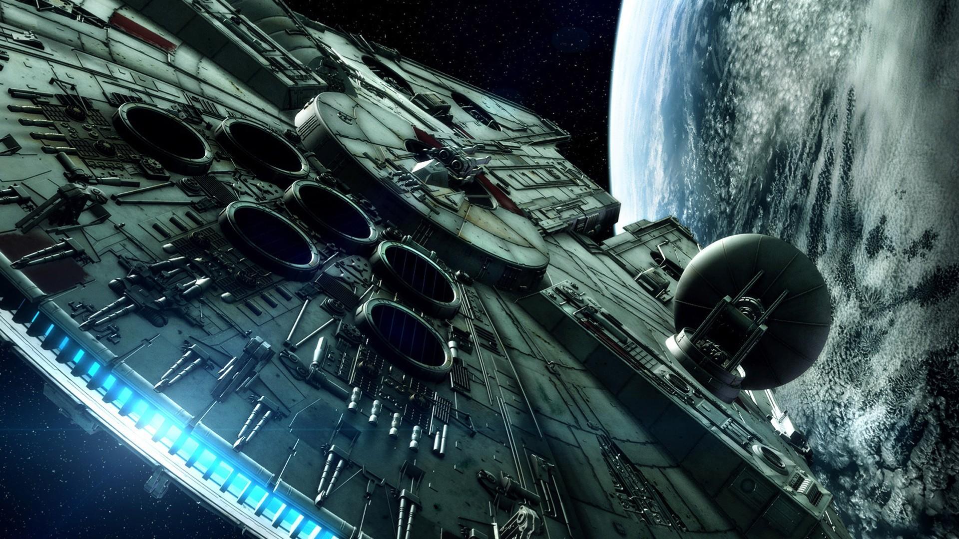35 units of Wallpaper Star Wars 7