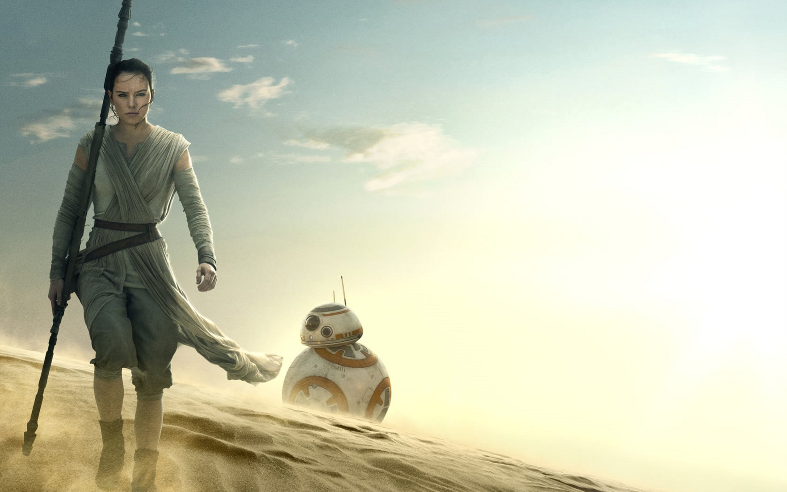 157 Star Wars Episode VII: The Force Awakens HD Wallpapers