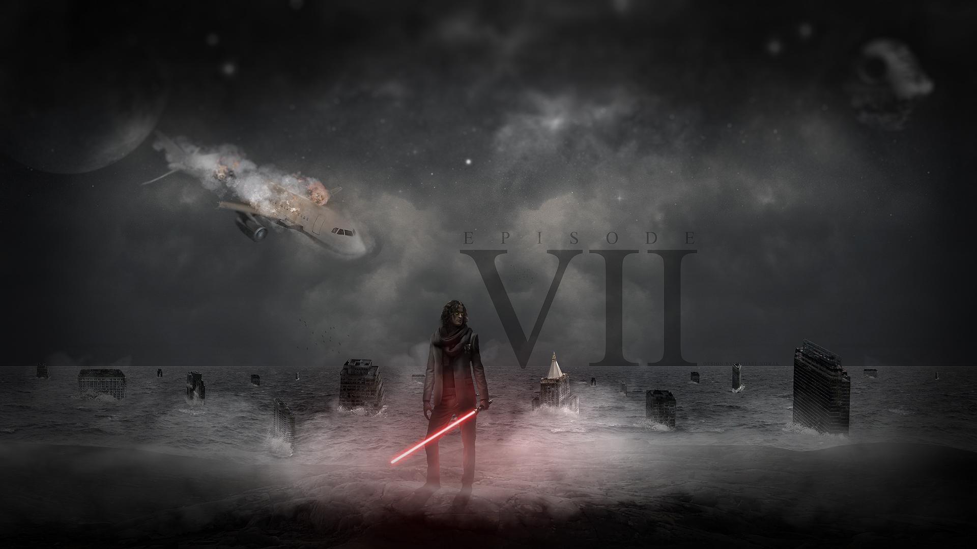 Star Wars Episode 7 Wallpapers - WallpaperSafari
