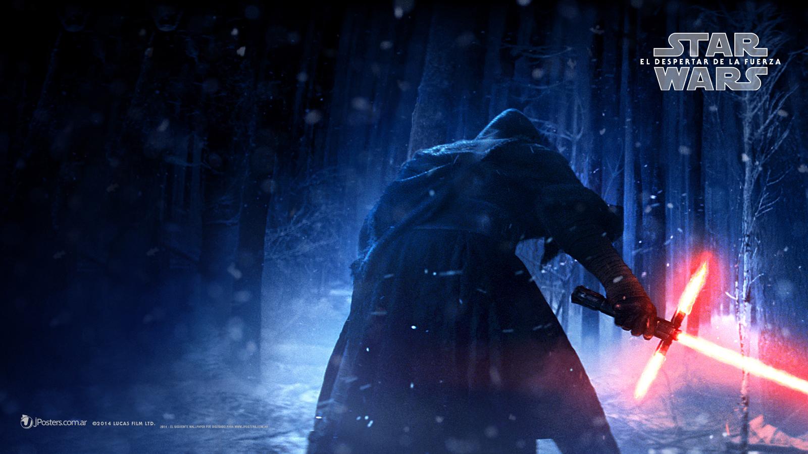 Star Wars 7 Wallpaper HD - WallpaperSafari