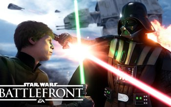 138 Star Wars Battlefront (2015) HD Wallpapers   Backgrounds