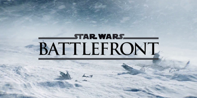 Wars Battlefront Wallpapers