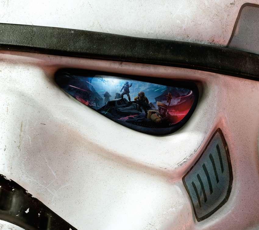Star Wars - Battlefront wallpapers or desktop backgrounds