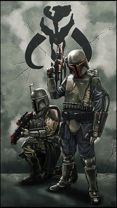 17+ images about Boba Fett on Pinterest | Spaceships, Armors and
