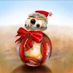 Star Wars Christmas Wallpaper Sf Wallpaper