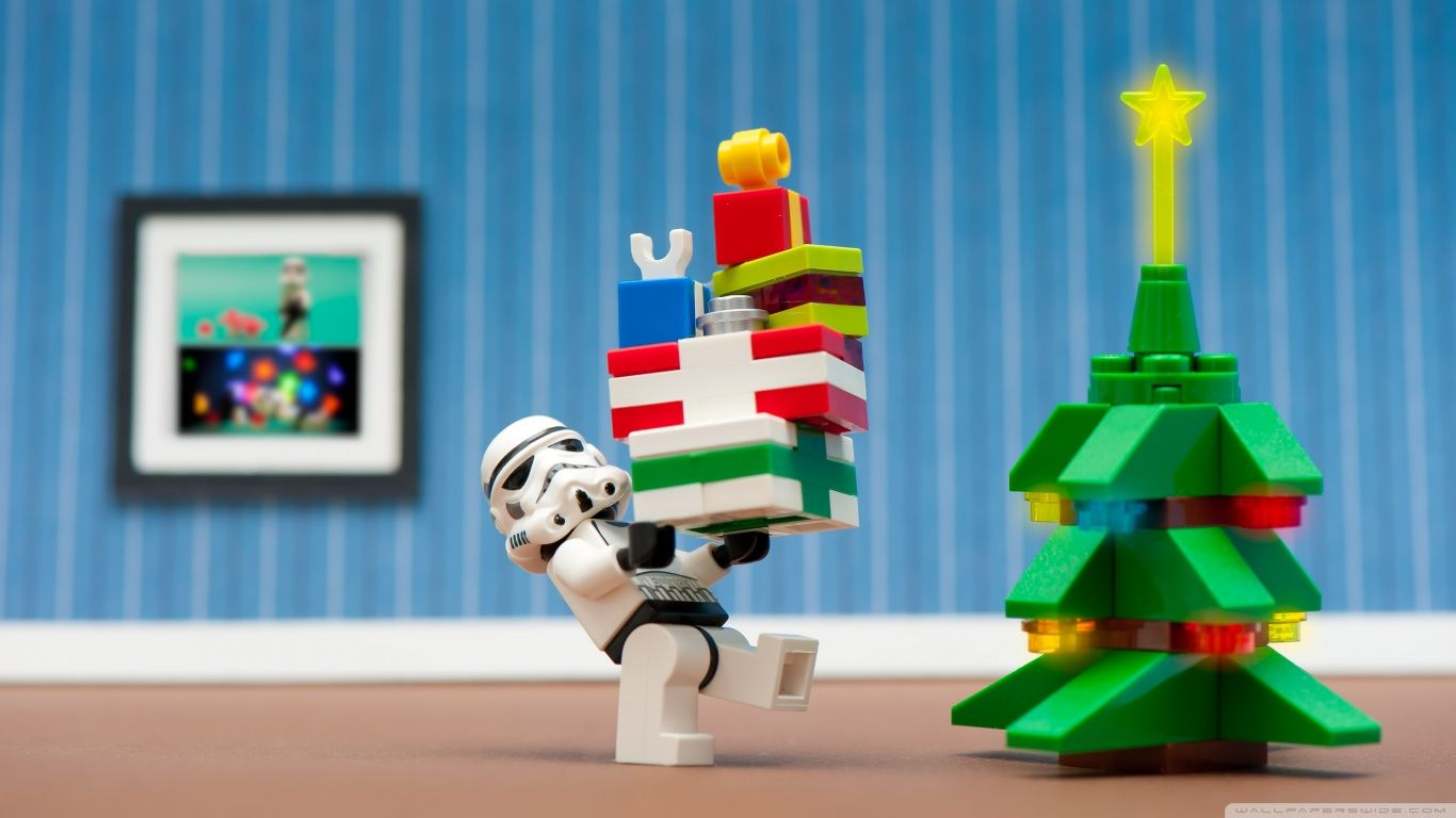 Star Wars Christmas Wallpaper Sf Wallpaper