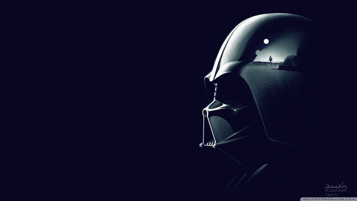 Star Wars HD desktop wallpaper : Widescreen : High Definition