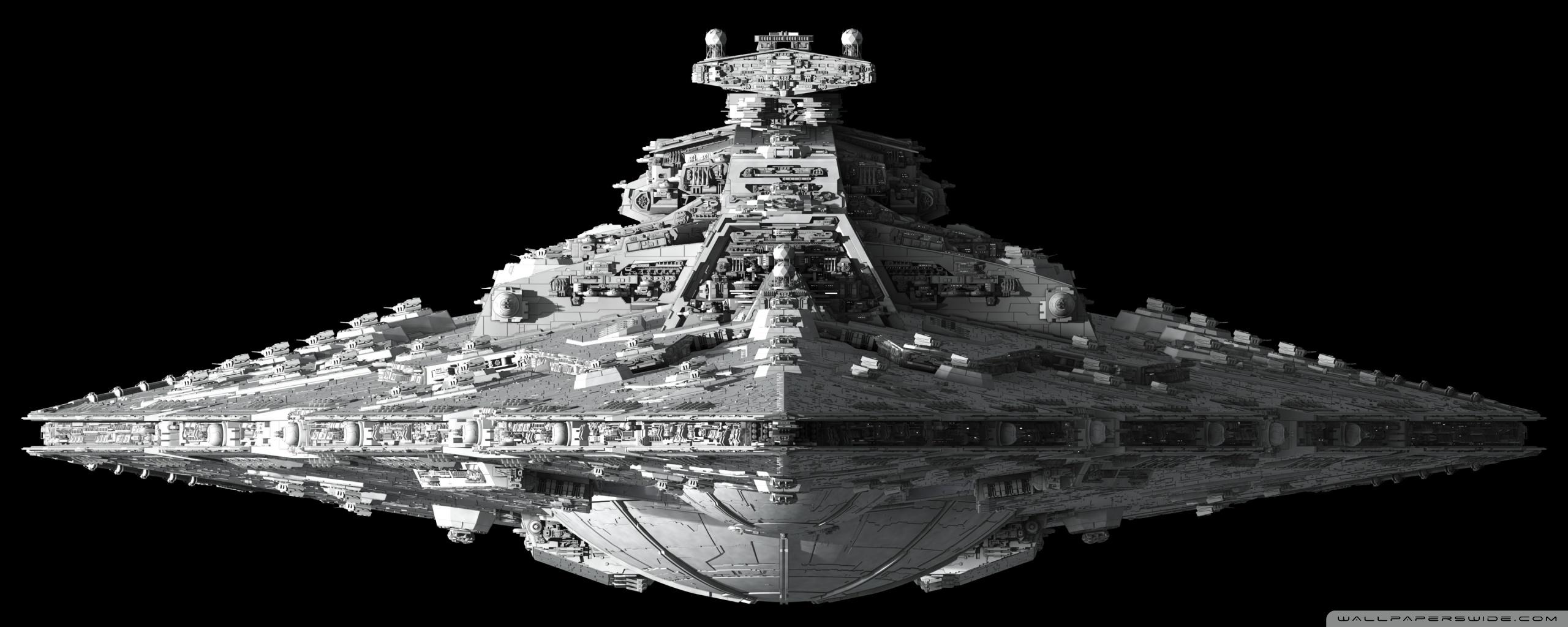 Star Wars Destroyer HD desktop wallpaper : High Definition