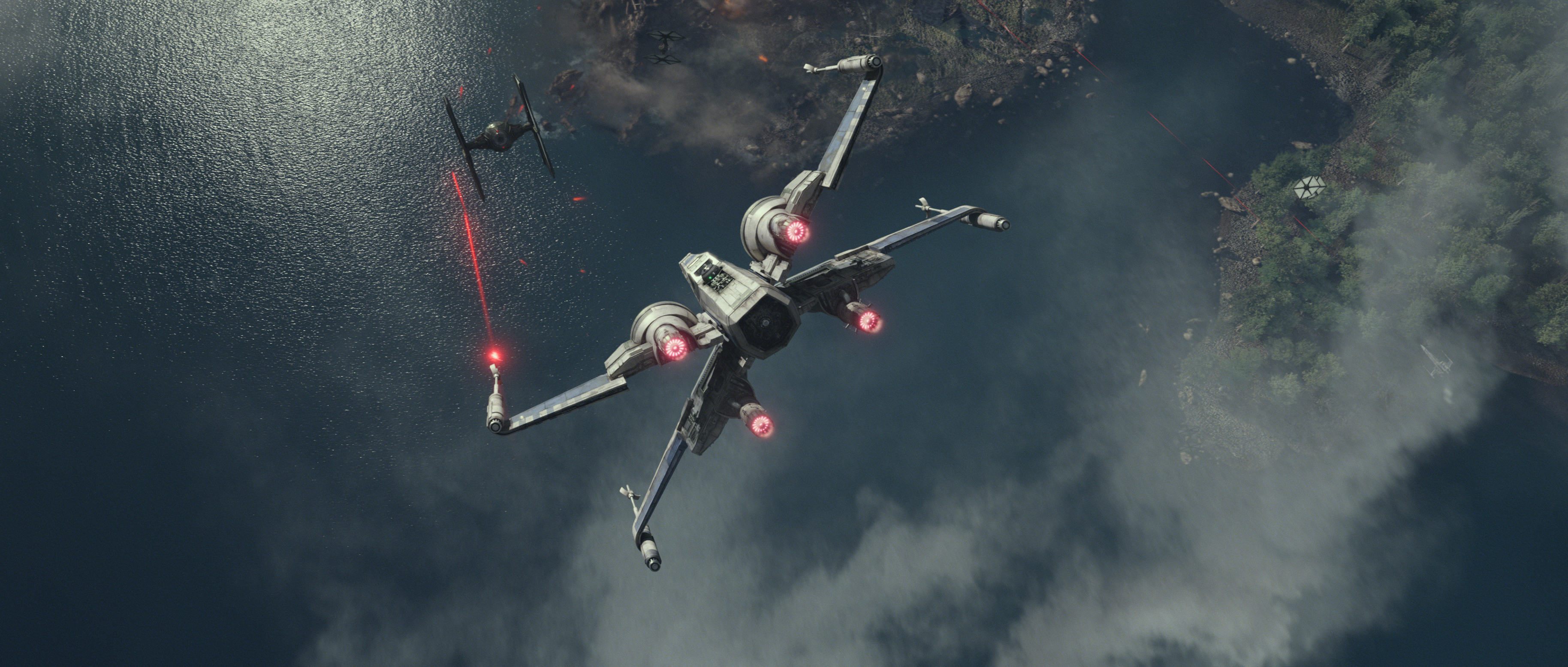 Star Wars 7 Images Are Perfect for Desktop Wallpaper | Collider