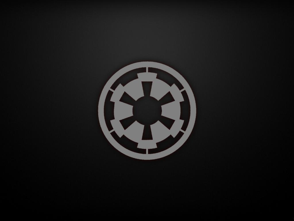 Star Wars Imperial Symbol Wallpaper by HD Wallpapers Daily