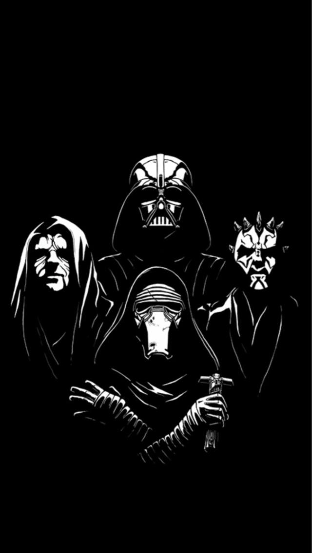 Star Wars Phone Wallpaper Sf Wallpaper