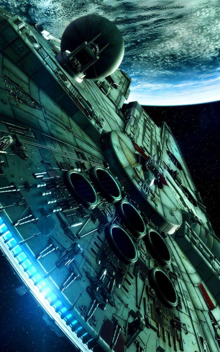 1000 Ideas About Star Wars Wallpaper On Pinterest