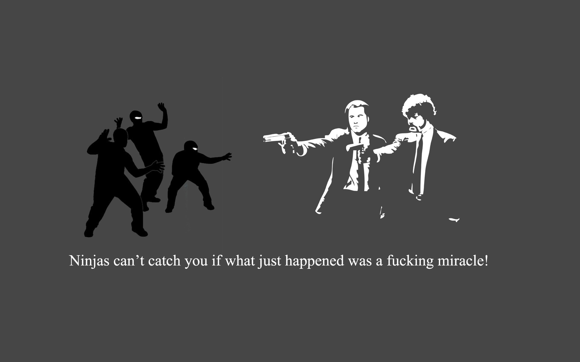 Pulp Fiction Wallpaper - WallpaperSafari