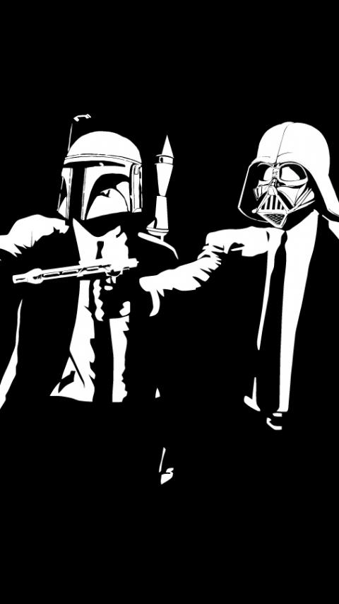 480x854 - Movie/Star Wars - Wallpaper ID: 594129