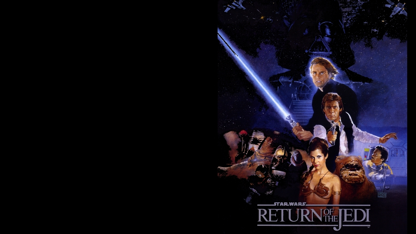 Keywords Star Wars Return Of The Jedi Wallpaper And Tags
