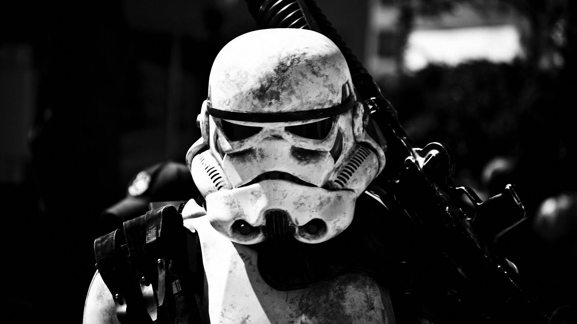 Star Wars Stormtrooper Wallpaper - WallpaperSafari