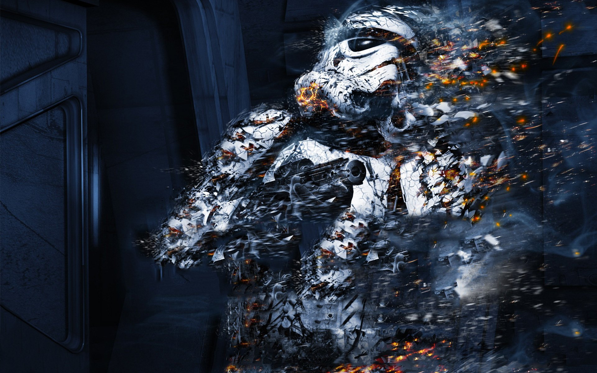 195 Stormtrooper HD Wallpapers   Backgrounds - Wallpaper Abyss