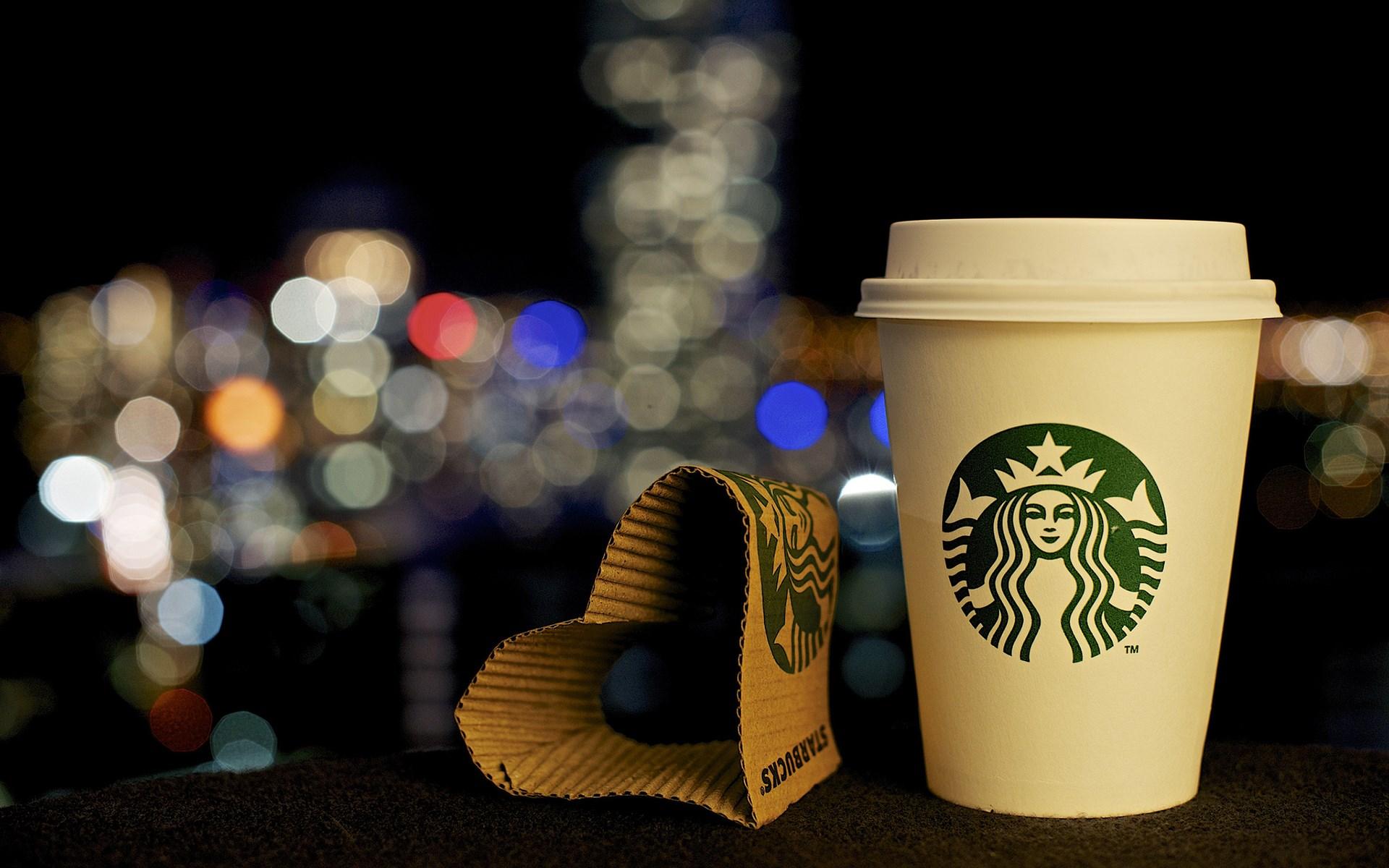 Starbucks Background Sf Wallpaper