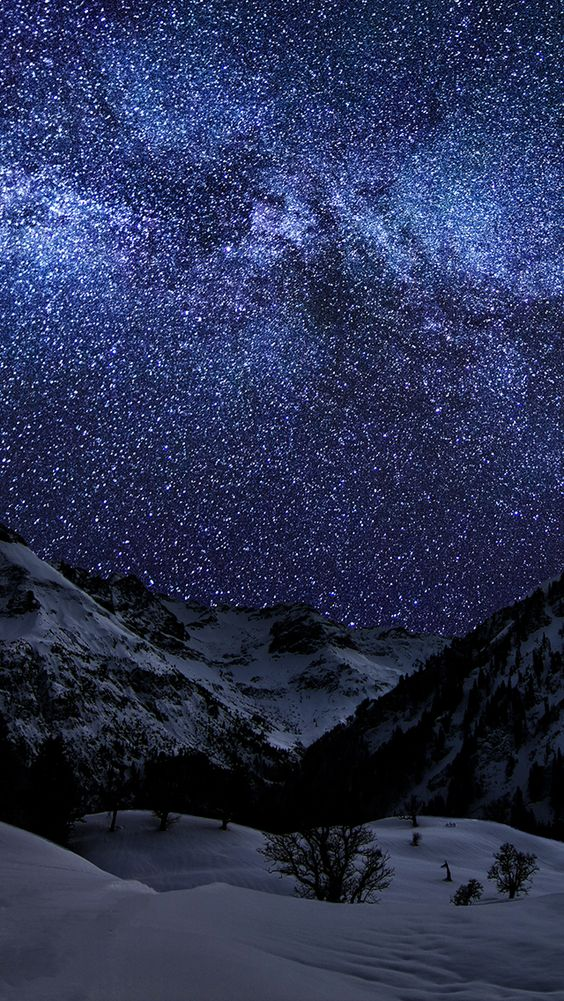 Download Wallpaper Night Iphone 5 - starry-night-iphone-5-wallpaper-21  Graphic-169857.jpg