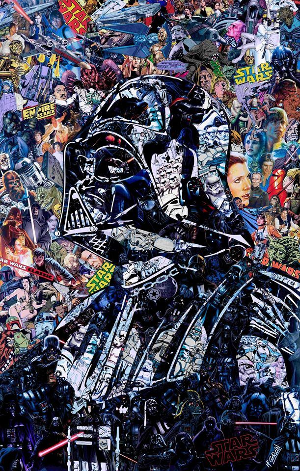 1000+ ideas about Star Wars Wallpaper on Pinterest   Star wars