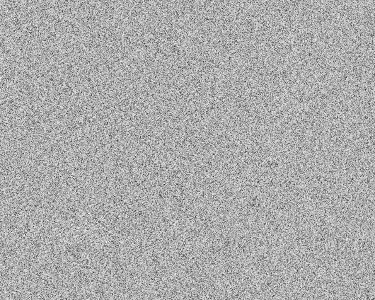 TV Static - Desktop Wallpaper