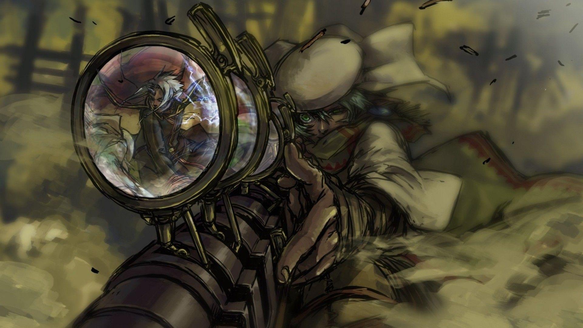 Fantastic Wallpaper Music Steampunk - steampunk-anime-wallpaper-1  Trends_827698.jpg