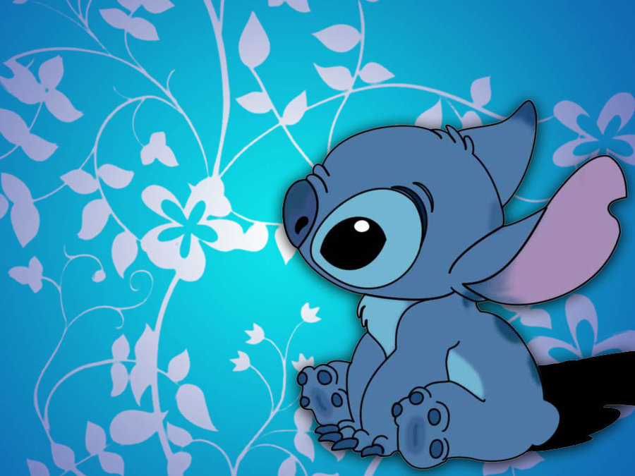 Stitch Wallpapers Group 65