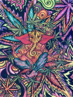 stoner wallpapers - Recherche Google | |trippy shit| | Pinterest