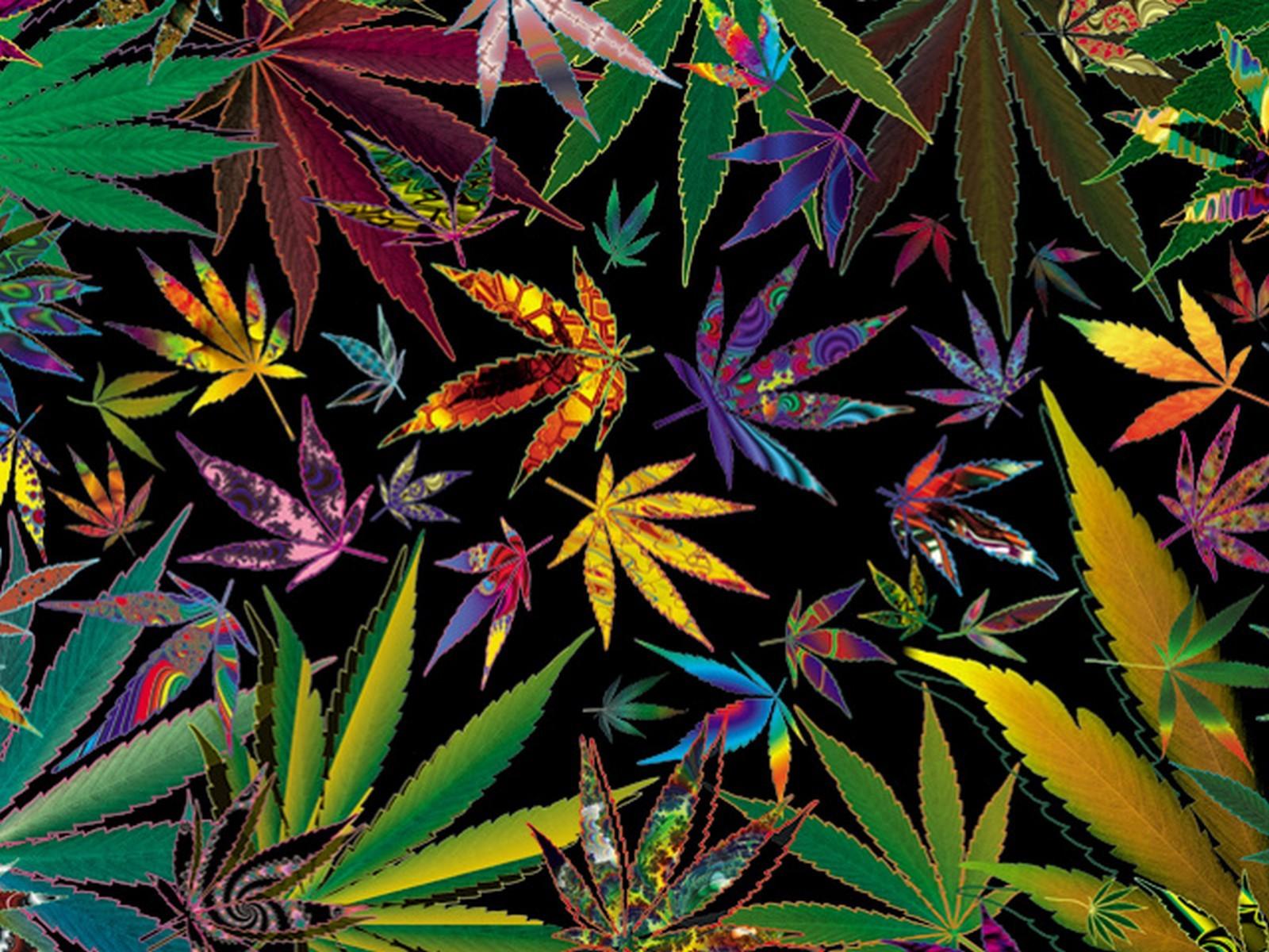 Trippy Stoner Wallpaper - WallpaperSafari