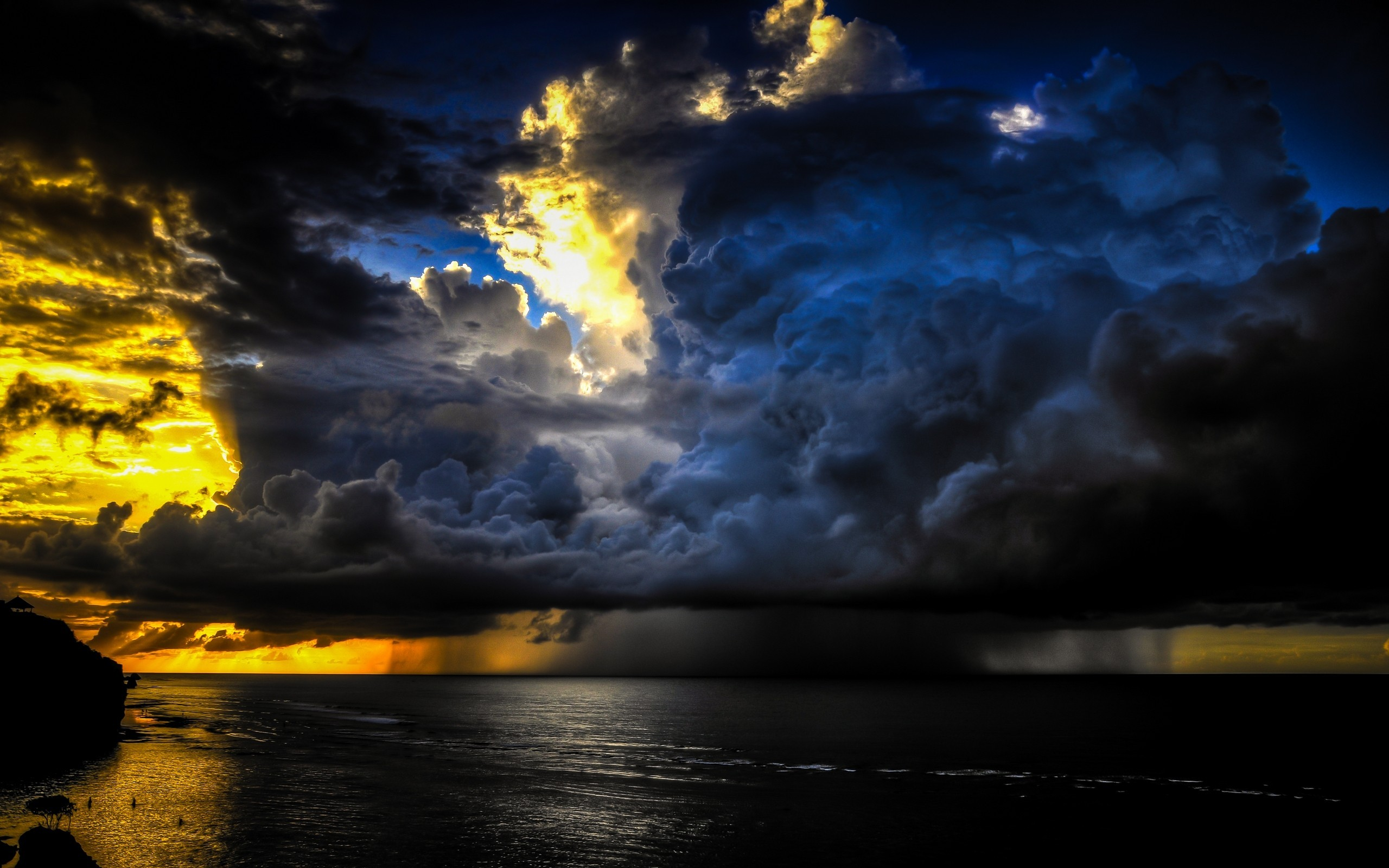 156 Storm HD Wallpapers | Backgrounds - Wallpaper Abyss