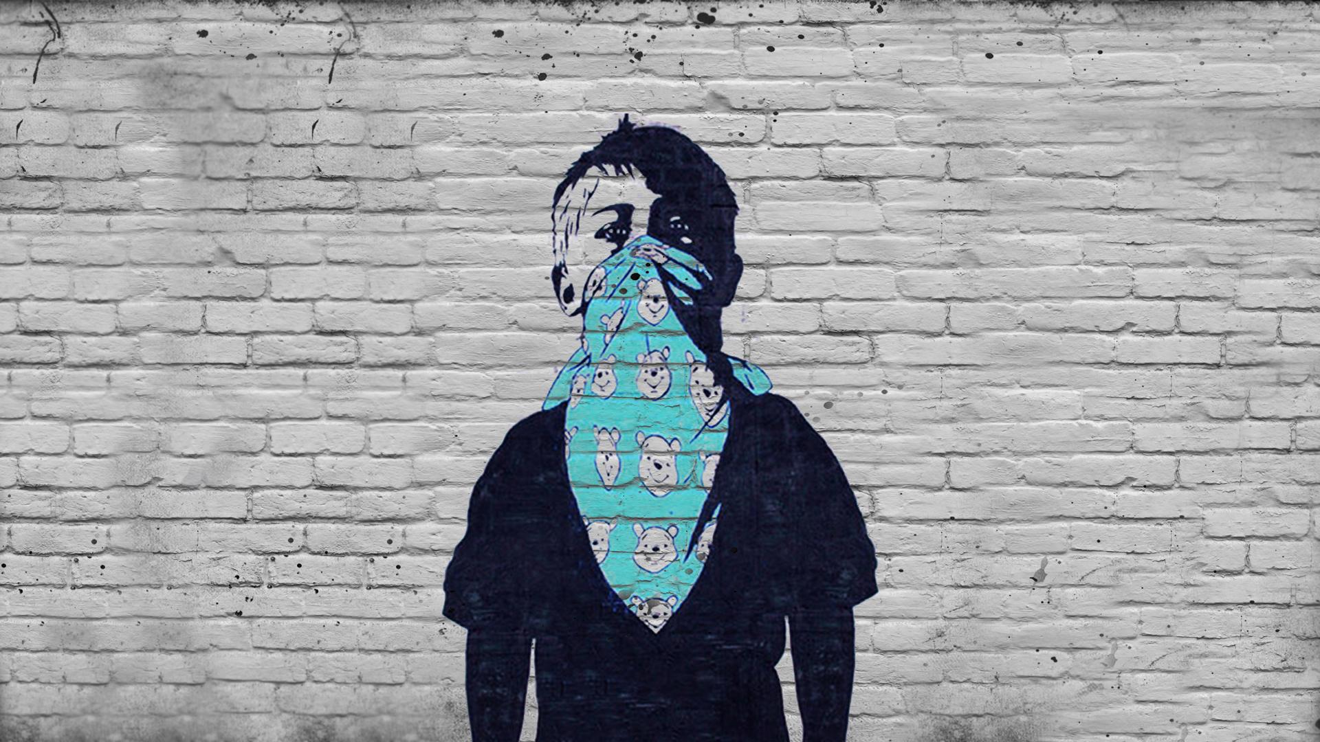 Graffiti Art Wallpapers Group 71