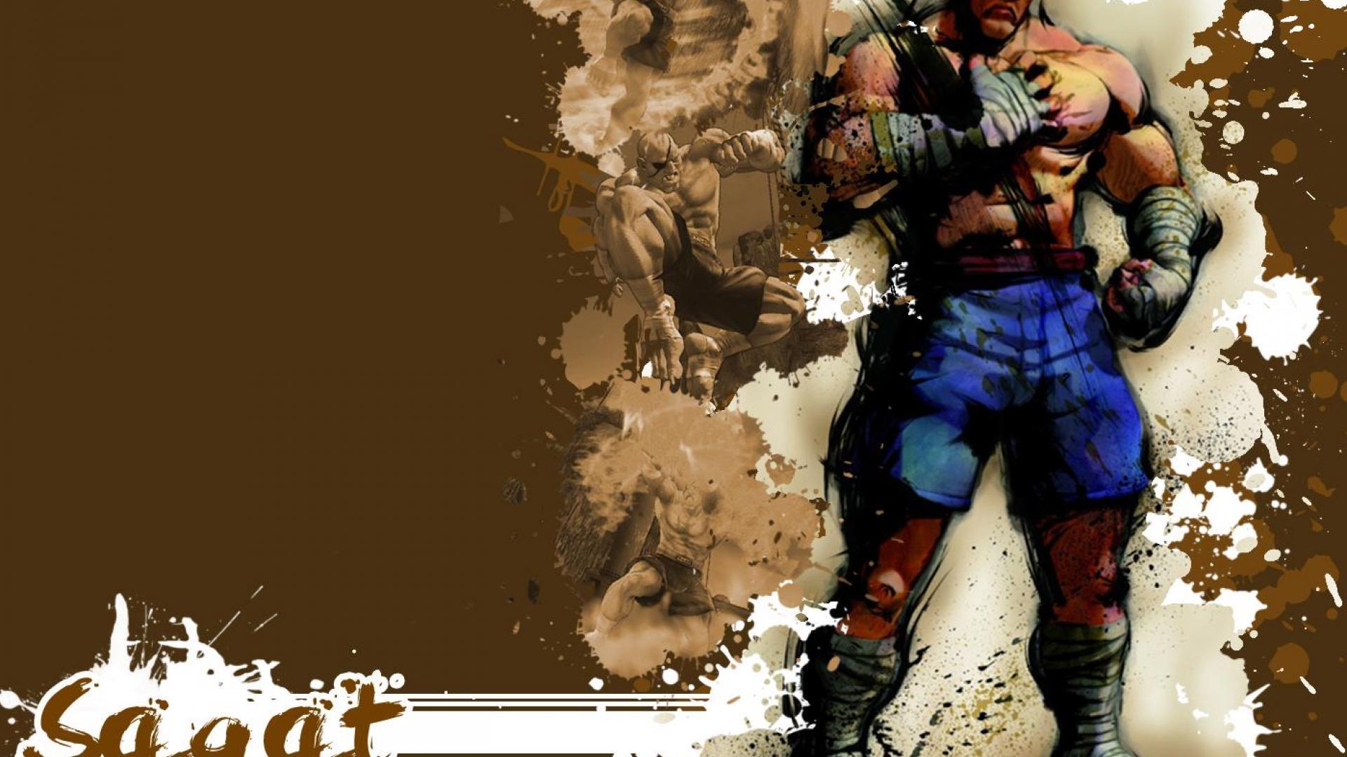 Street fighter HD Wallpapers, Desktop Backgrounds, Mobile