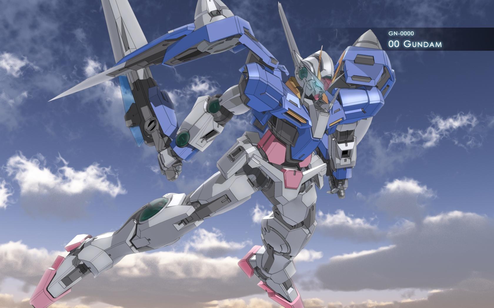 Image - 00 Gundam Wallpaper jpg | The Gundam Wiki | Fandom powered