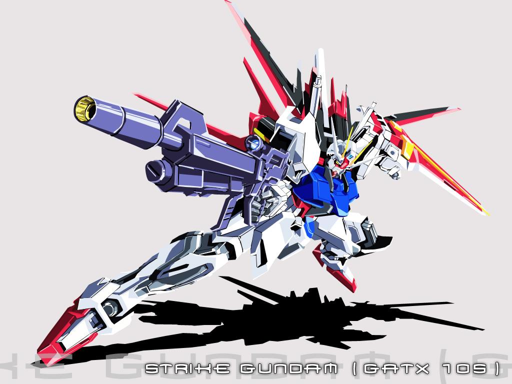 DeviantArt: More Like Gundam Wallpaper by Hardsounds