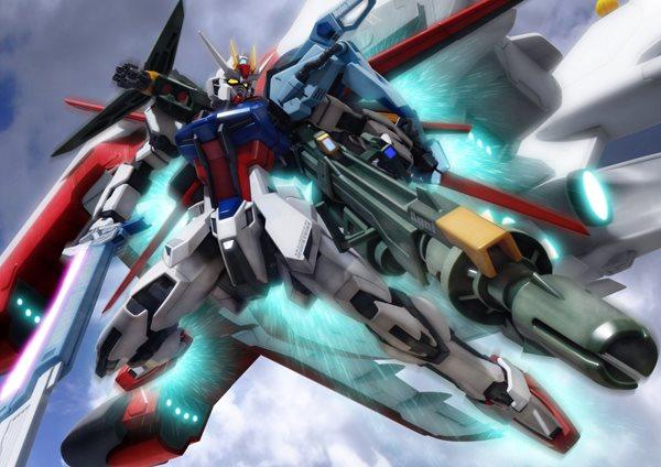 Gundam Walls and LOLS: Perfect Strike Gundam Wallpaper