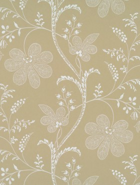 Subtle Neutral Colour Wallpaper | Little Greene