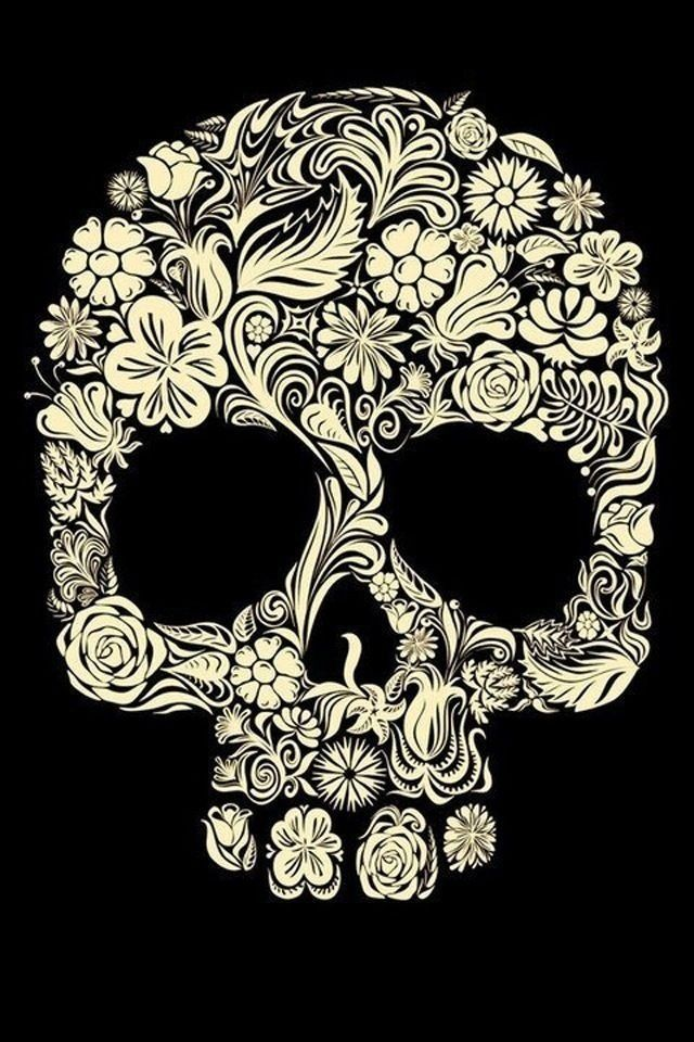 Sugar skull backgrounds sf wallpaper 78 ideas about sugar skull wallpaper on pinterest skull voltagebd Choice Image