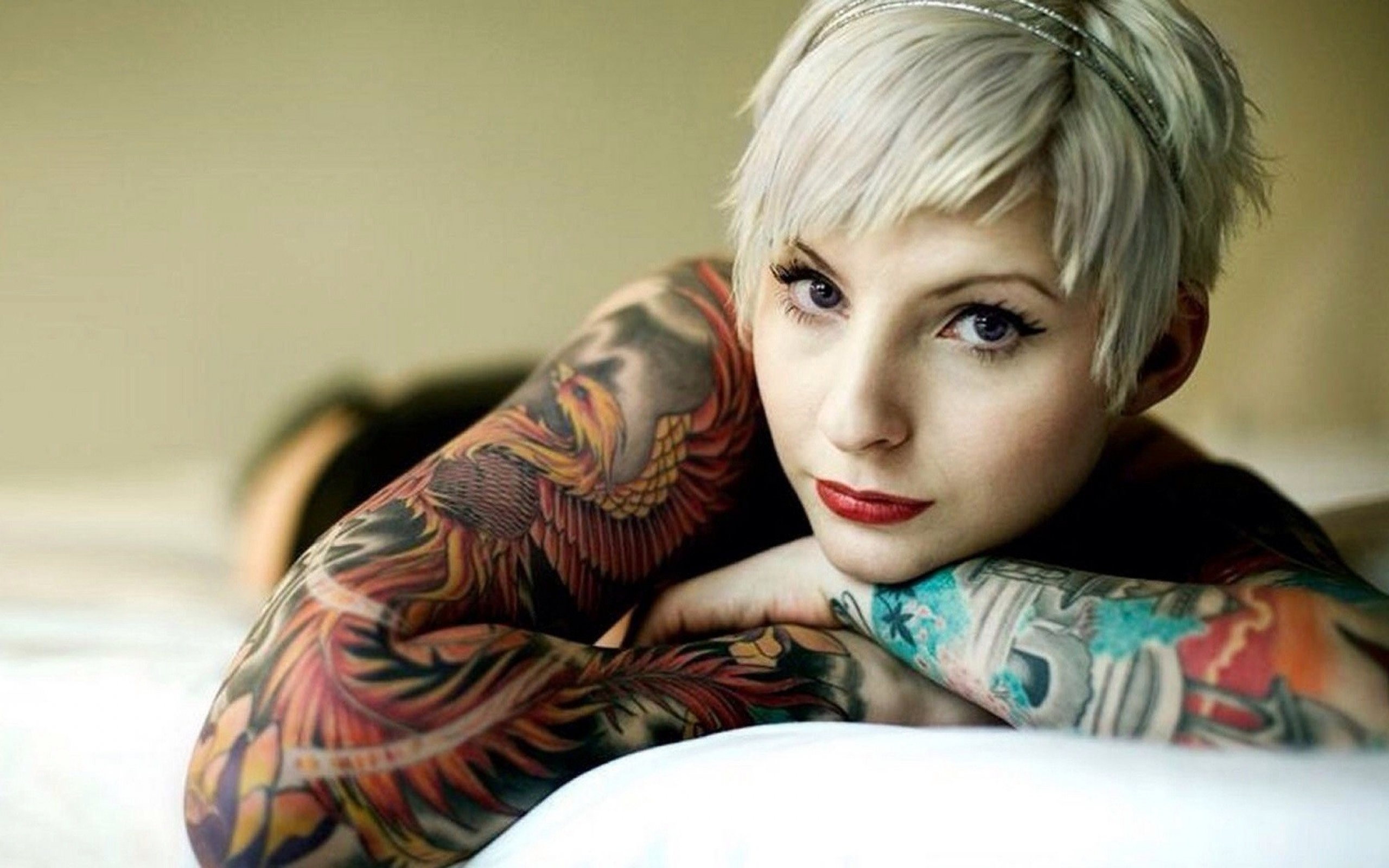 Suicide Girl Wallpapers Group (50+)