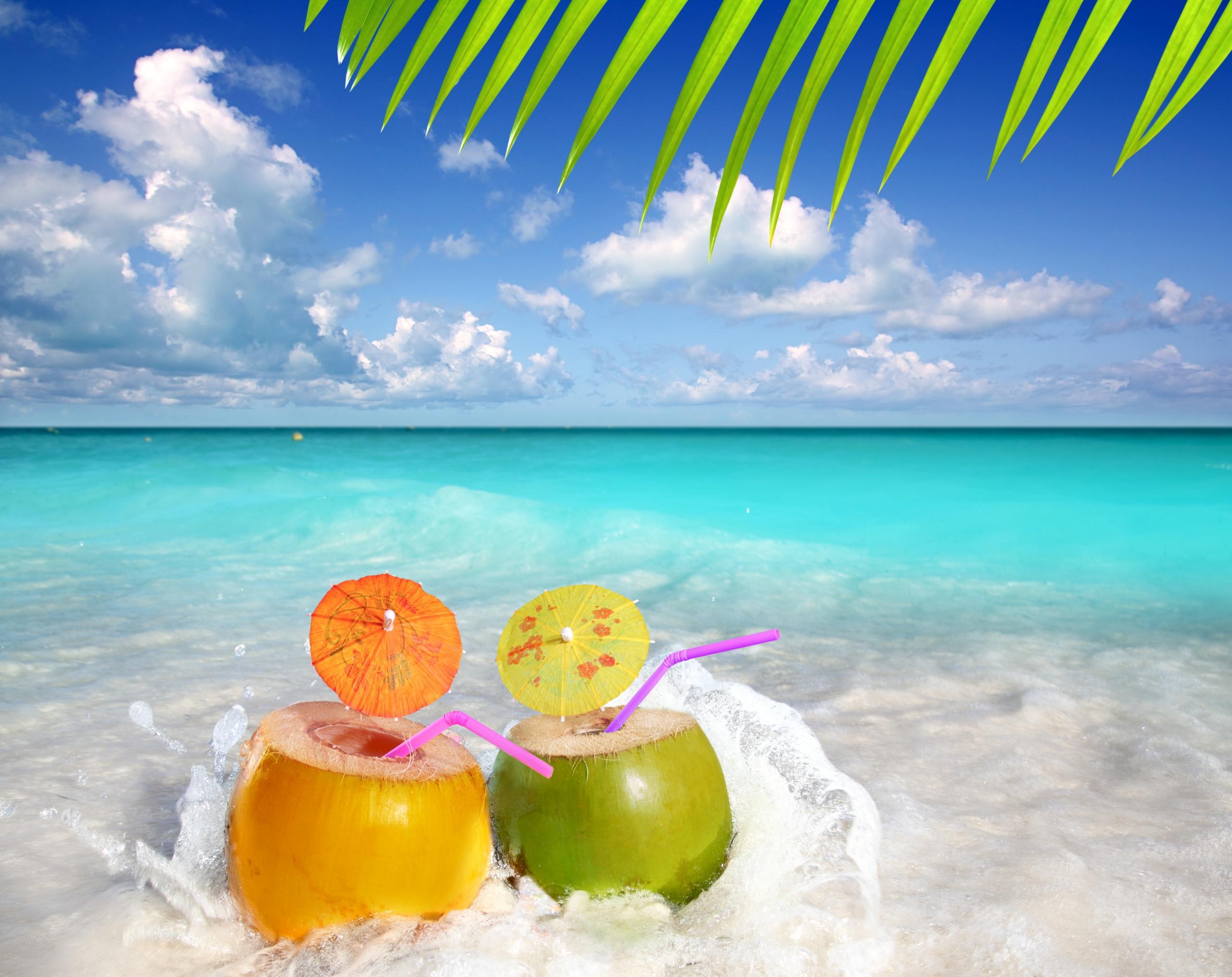 Free Widescreen Computer Wallpaper Summer - WallpaperSafari