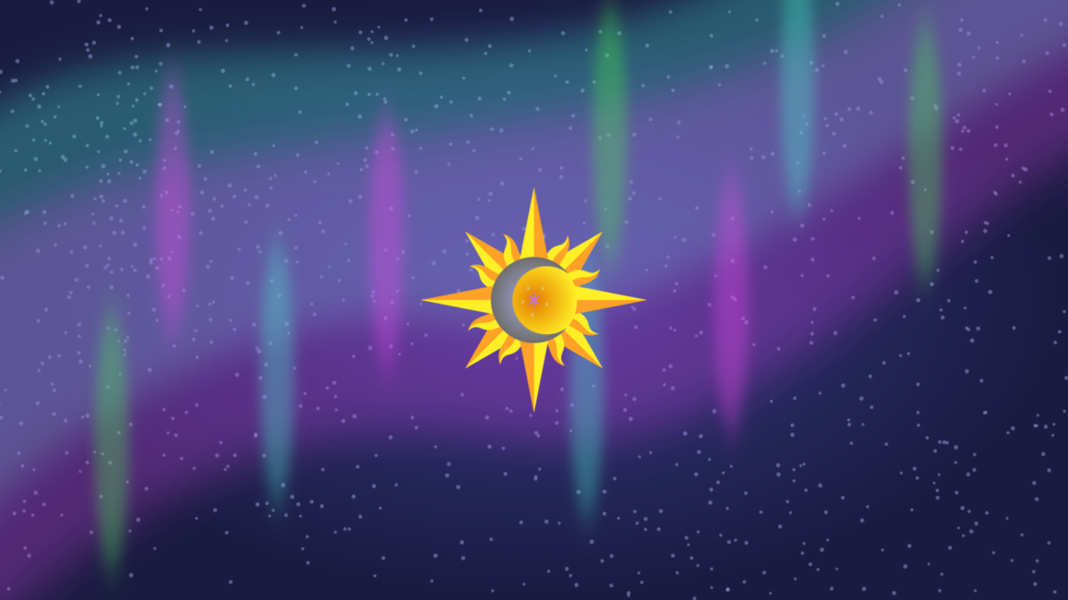 Sun And Moon Wallpapers Group (53+)