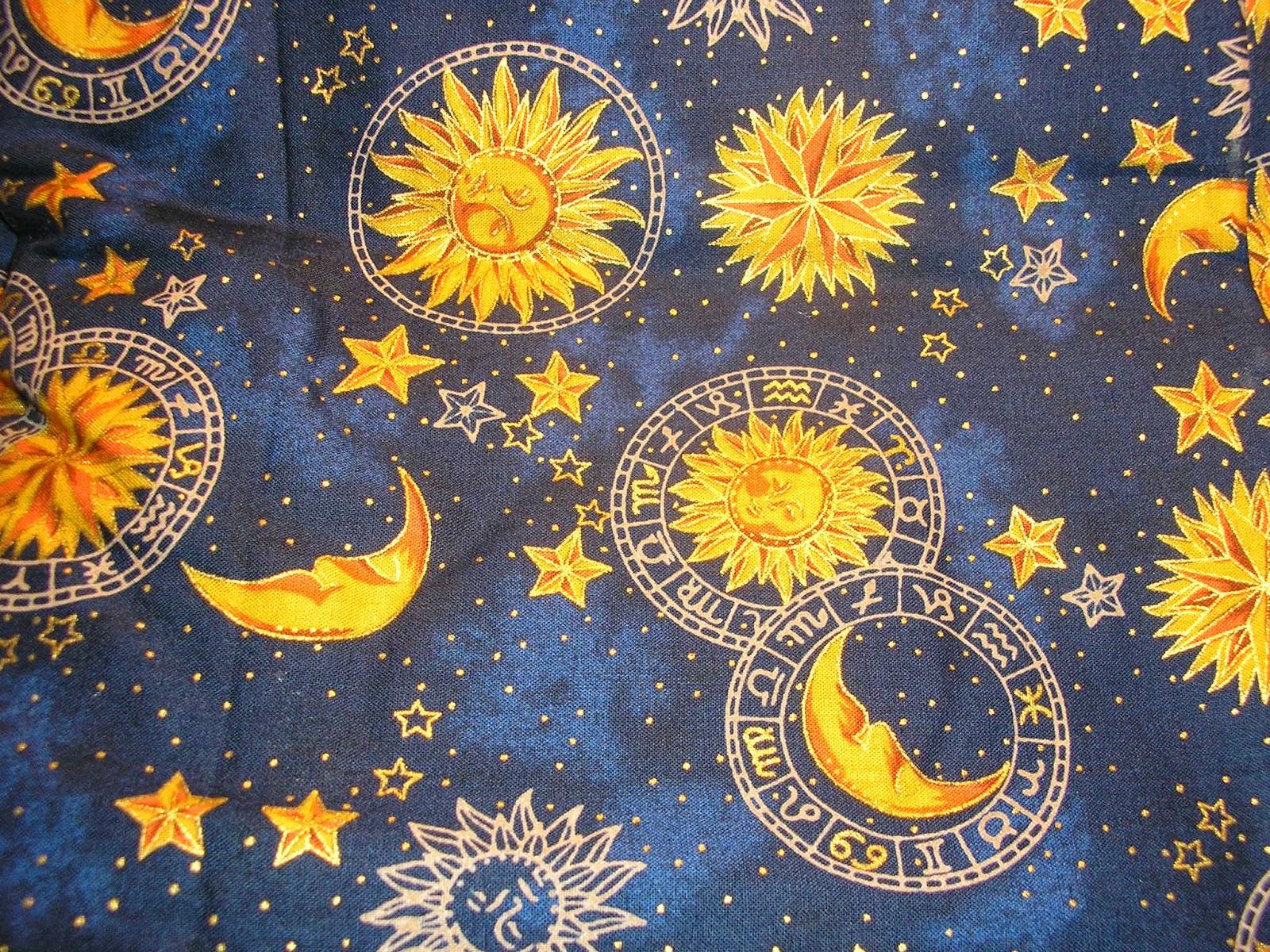 Sun and Moon Wallpaper - WallpaperSafari
