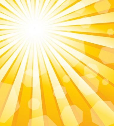 Sun sun background vector 1 | free vectors | UI Download