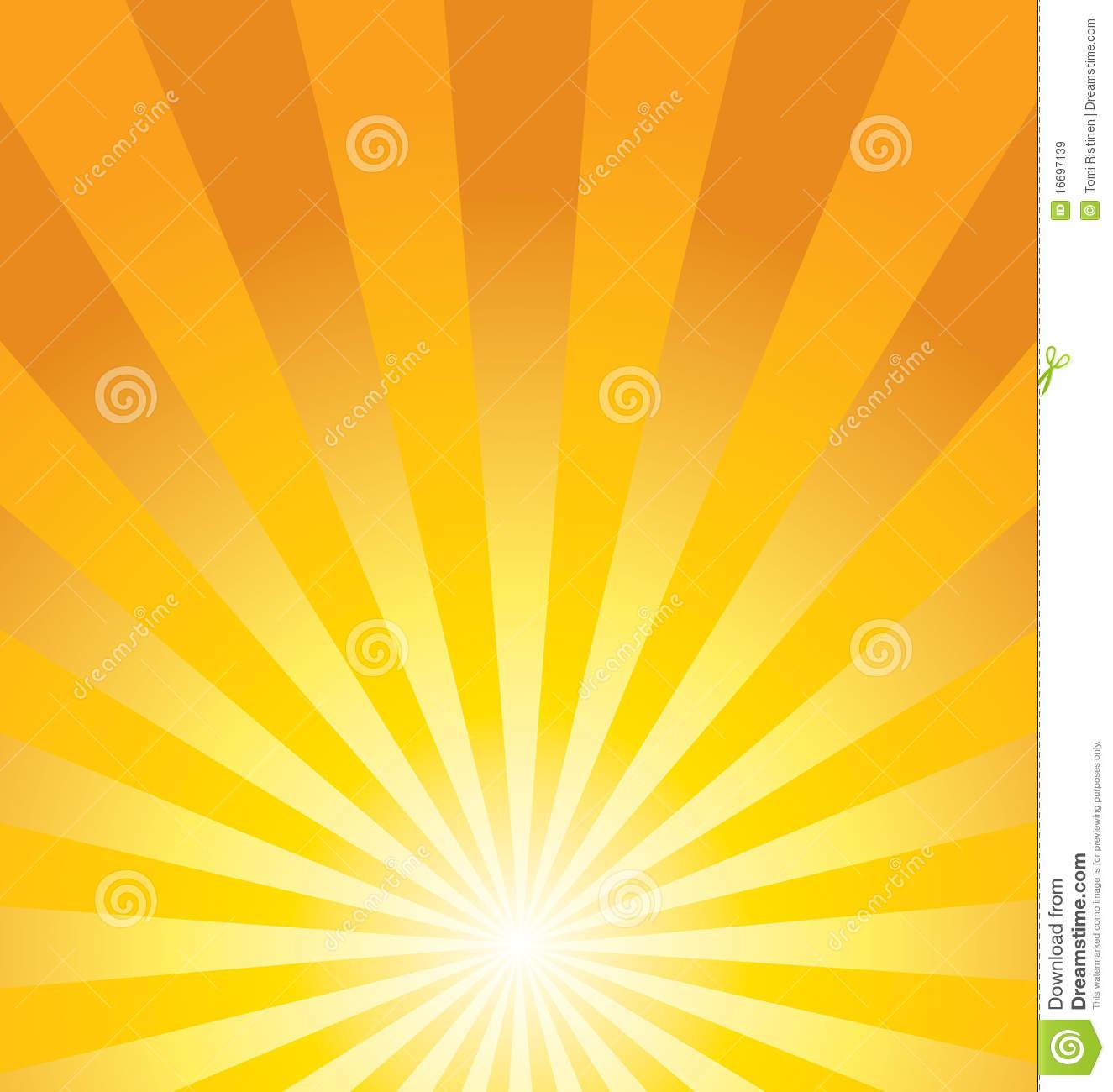 Sun Background Royalty Free Stock Images - Image: 16697139