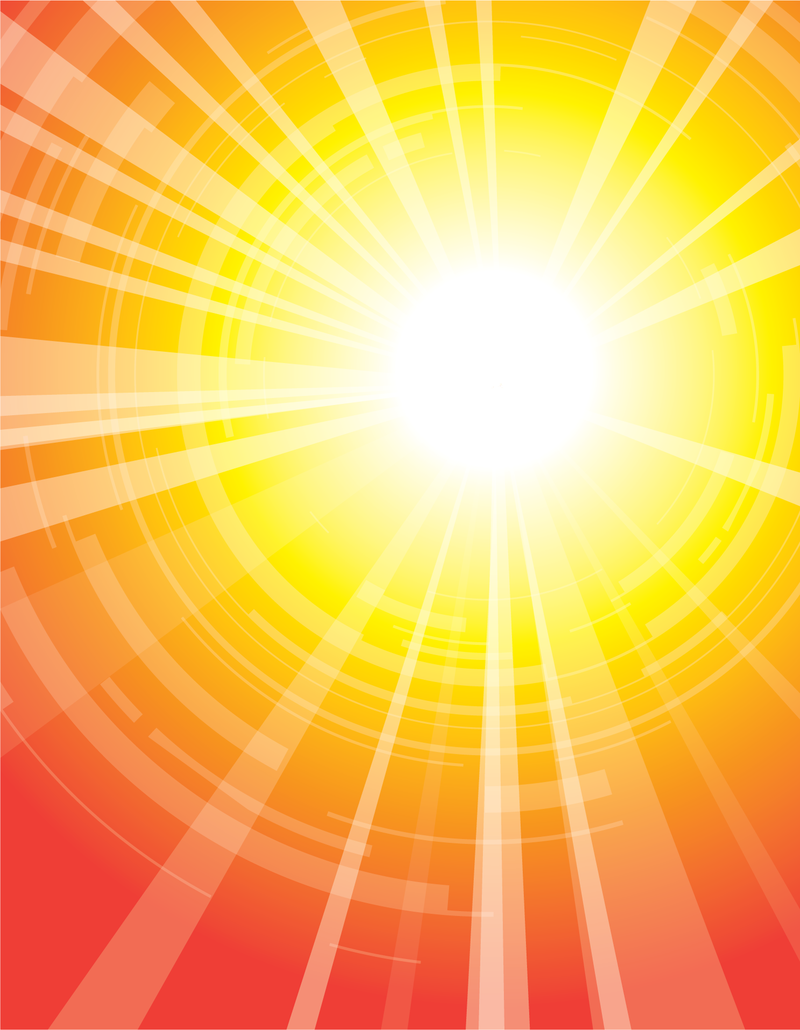 Sun Backgrounds Group (40+)