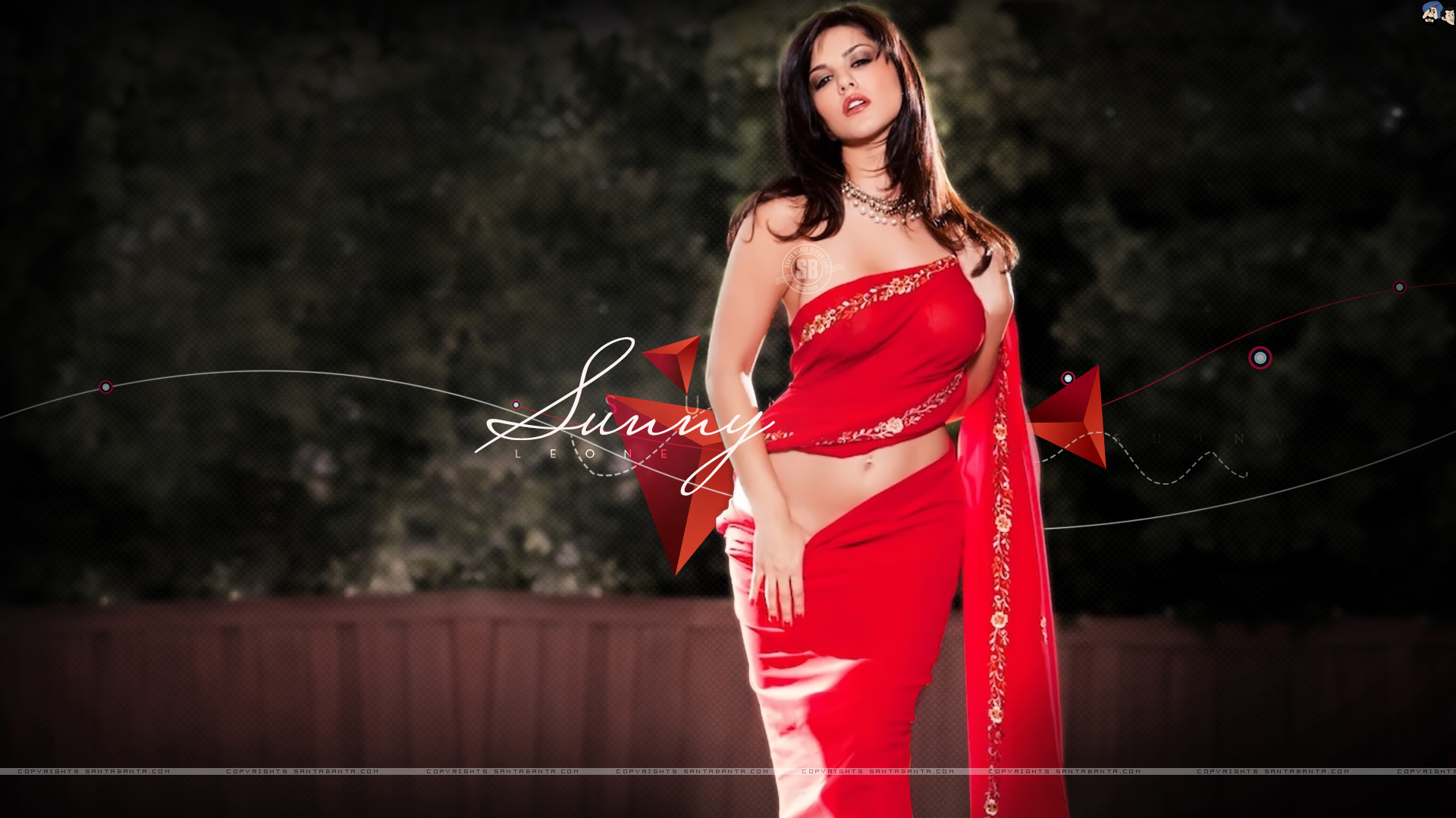 sunny leone hd wallpapers 1920x1080 - sf wallpaper
