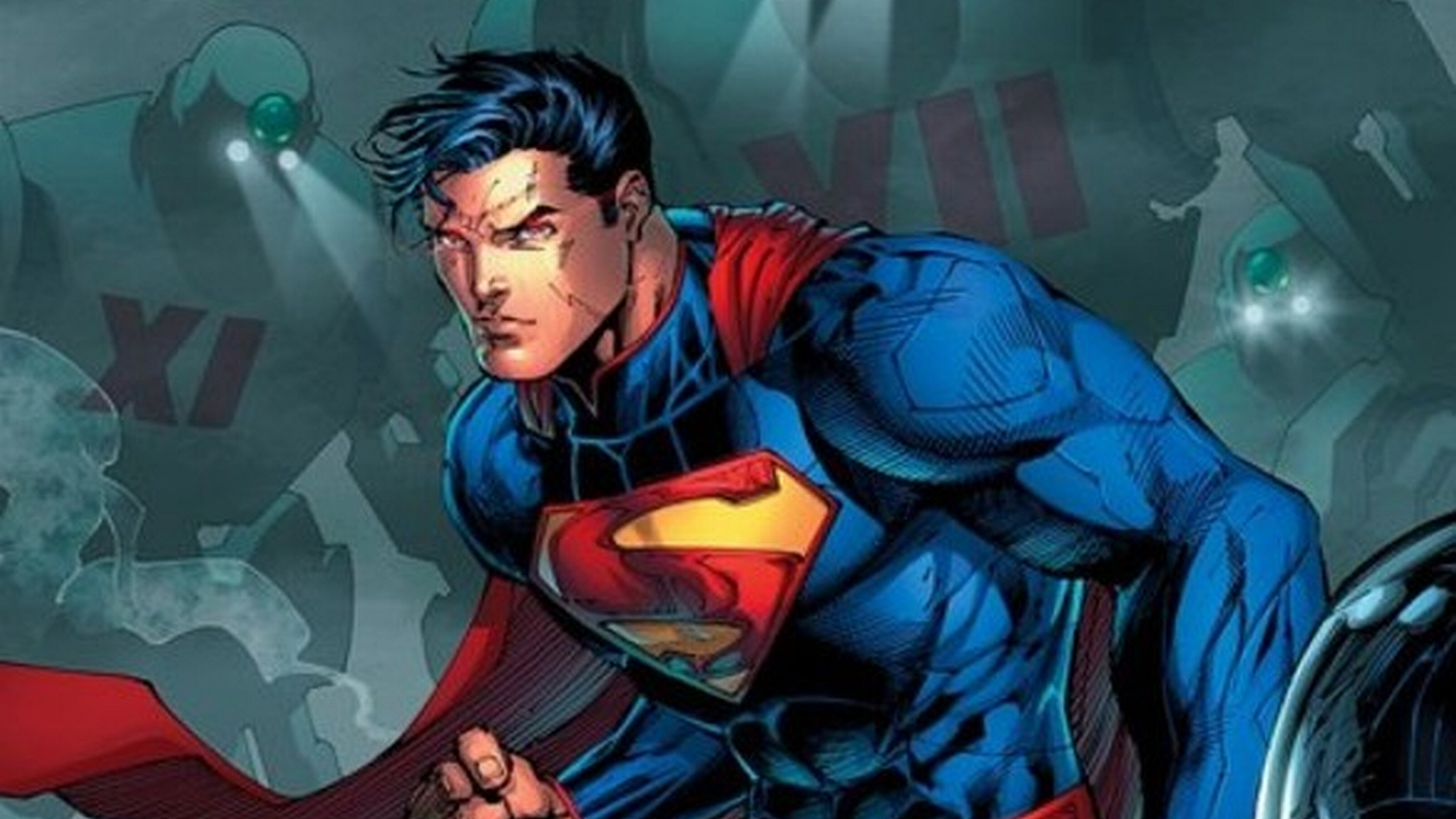 Superman Cool Wallpapers Group (82+)